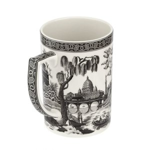Spode HERITAGE Mug 12 oz.  ROME