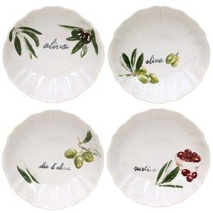 Casafina OLIVIA Soup/Pasta Bowl/Set of 4