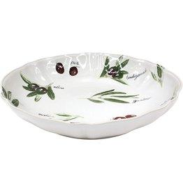 David Shaw Tableware OLIVIA Pasta/Serving Bowl