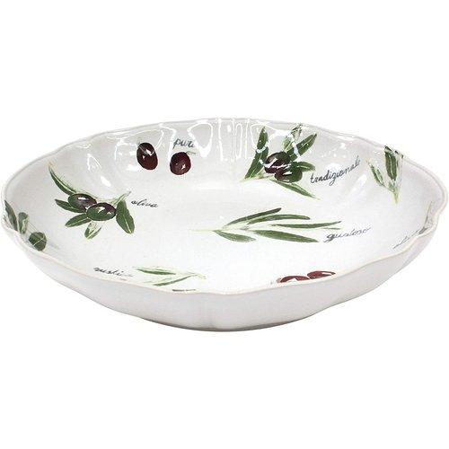Casafina OLIVIA Pasta/Serving Bowl