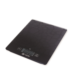 Browne CDN DIGITAL GLASS SCALE Sandblast Black ProAccurate