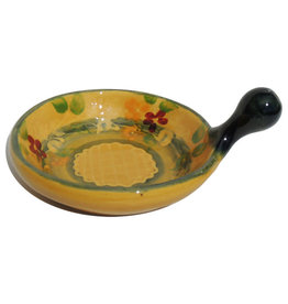 French Made Appetizer / oil dish SOULEO PROVENCE SMALL