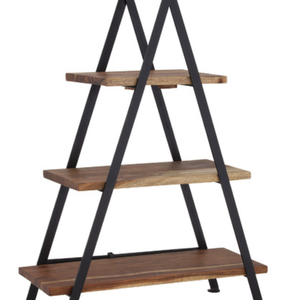 Davis & Waddell By Academy Fine Foods 3-Tier Serving Stand