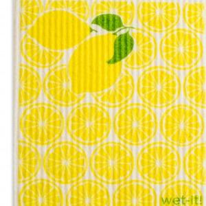 Swedish Cloth Swedish Cloth Lemonade