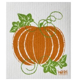 Swedish Cloth Swedish Cloth Pumpkin Patch