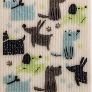Swedish Cloth Swedish Cloth Dogs at Play