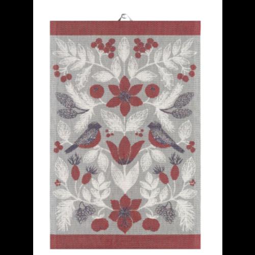 EKELUND/HOUDE Tea Towel Ekelund VINTERTAG 40x60 cm