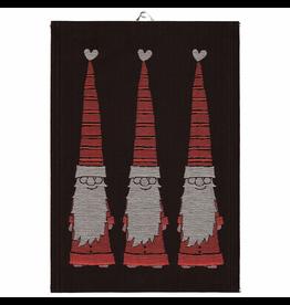 EKELUND/HOUDE Tea Towel Ekelund LANGTOMTAR 48x70 cm