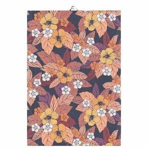 EKELUND/HOUDE Tea Towel Ekelund LILLANG 35x50cm