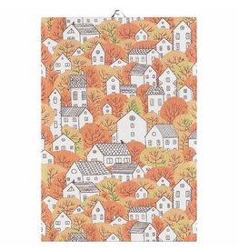 EKELUND/HOUDE Tea Towel Ekelund HOSTSTAD 35x50cm