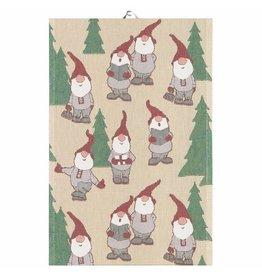 EKELUND/HOUDE Tea Towel Ekelund TOMTEKOR 40x60 cm
