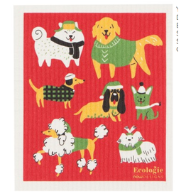Swedish Cloth Swedish Cloth Yule Dogs Ecologie