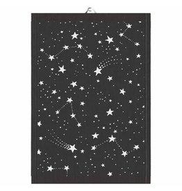EKELUND/HOUDE Tea Towel Ekelund STJARNFALL 35x50cm