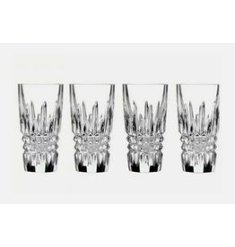 WWRD Canada Lismore Diamond Shot Glass/Set of 4