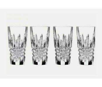 Lismore Diamond Shot Glass/Set of 4