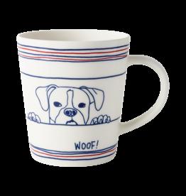 WWRD Canada Mug Dog ELLEN DEGENERES