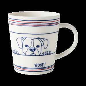 Royal Doulton Mug Dog ELLEN DEGENERES