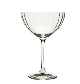 Champagne Coupe Bohemian (Waterfall)