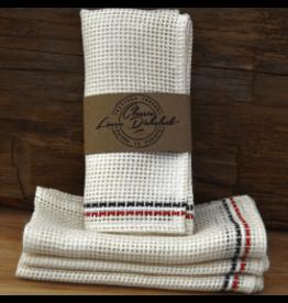Sandpiper Dish cloth Classic linen