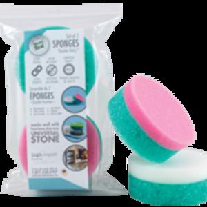 Jogi's Import Design Applicator Sponge for Universal Stone Cleaner Set/2