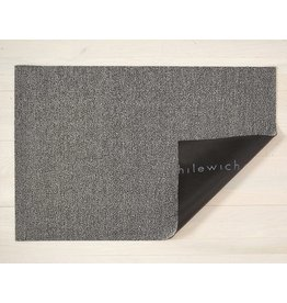 "Chilewich BIG MAT Heathered Shag FOG 36"" X 60"""