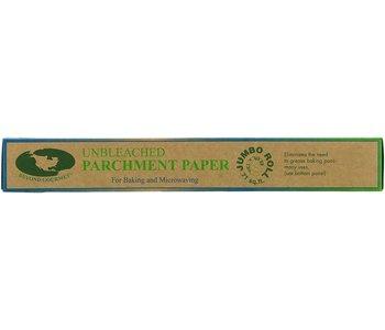 PARCHMENT PAPER UNBLEACHED