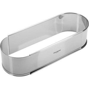 Westmark WESTMARK Extendible Oval Baking Tin