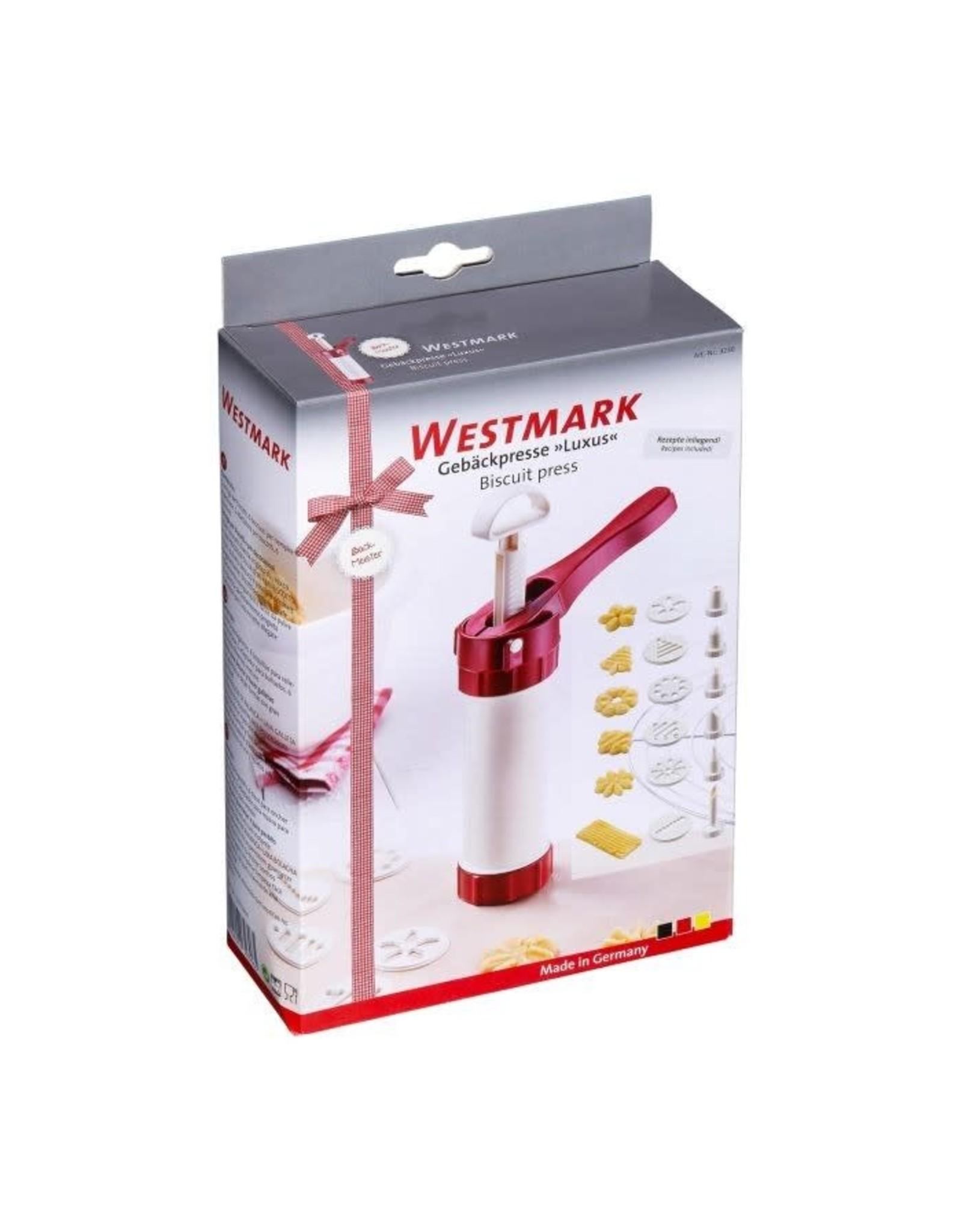 Westmark WESTMARK Cookie Press