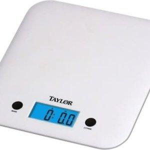 Danica Slim Electronic Scale