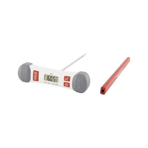 Danica MRKT Adjustable Stem Thermometer
