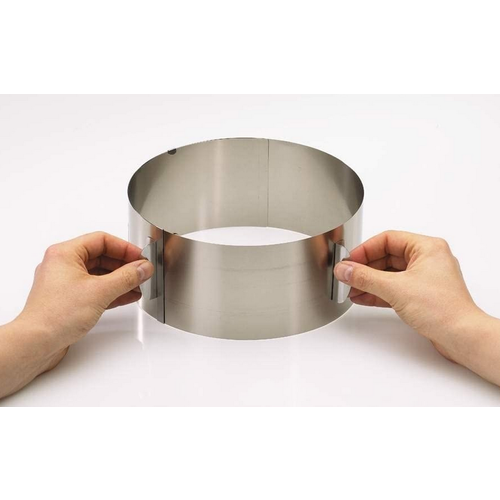 Gefu GEFU Adjustable Cake Ring