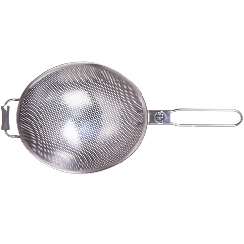 PL8 Strainer/Colander Stainless Steel with Handle PL8