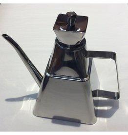 Carol's Nicetys Oil Dispenser 1 Litre Stainless Steel
