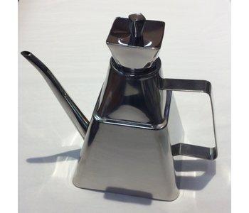 Oil Dispenser 1 Litre Stainless Steel