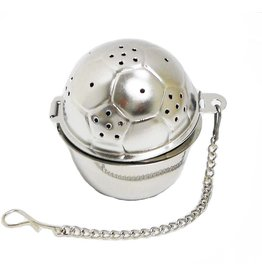 Carol's Nicetys Soccer Ball Tea Infuser