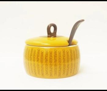 Parmigiano Cheese Bowl 10z