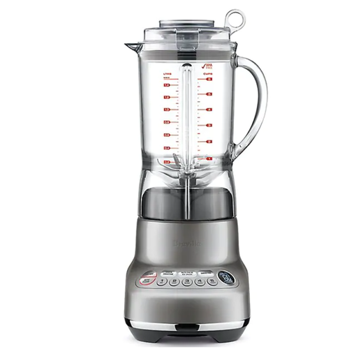 "Breville Blender Kinetic ""FRESH & FURIOUS""  Smoked Hickory BREVILLE"