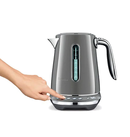 Breville Electric Kettle ''SMART KETTLE LUXE'' Smoked Hickory BREVILLE