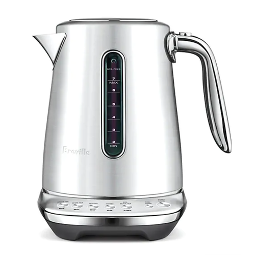 """Breville Electric Kettle """"SMART KETTLE LUXE"""" Stainless Steel BREVILLE"""