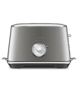 Breville TOASTER 2-Slice TOAST SELECT ''Smoked Hickory''  BREVILLE