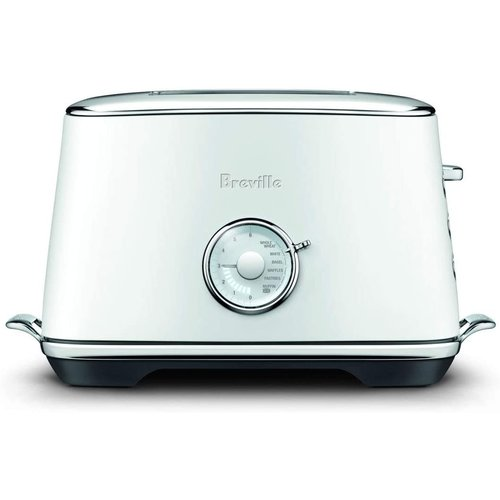 "Breville TOASTER 2-Slice TOAST SELECT ""Sea Salt"" BREVILLE"