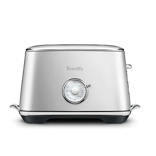 Breville TOASTER 2-Slice TOAST SELECT STAINLESS STEEL BREVILLE