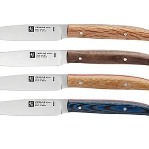 Henckel Steak Knife Set Zwilling -TORO /4 pcs/Nitrum S/S