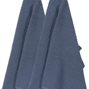 Ritz HOOK & HANG TOWEL FEDERAL BLUE