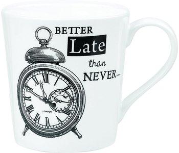 MUG Queens Alarm Clock