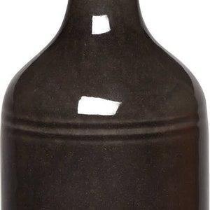 Browne EMILE HENRY Oil Cruet Fusain/Black