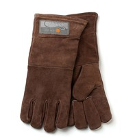 Grill Glove Leather high heat/ set of 2