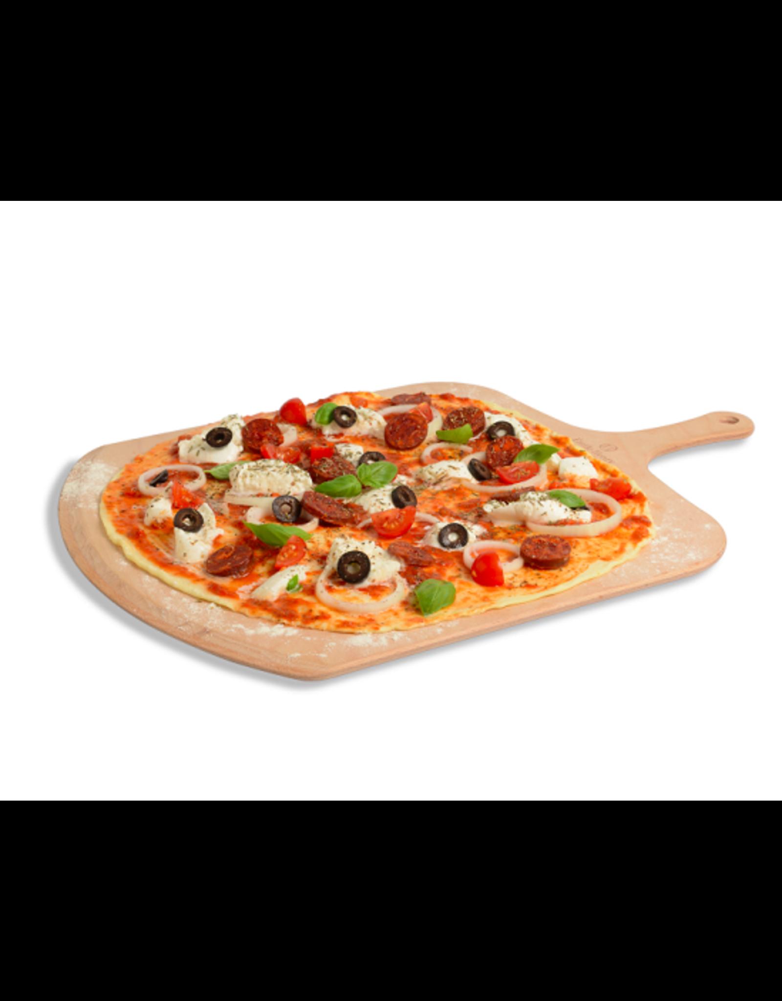 Browne Emile Henry Pizza Stone Fusain 2pc Set Nicetys