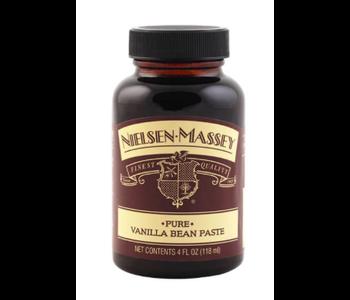 VANILLA BEAN PASTE 4 OZ. NEILSEN-MASSEY Not Origin Specific