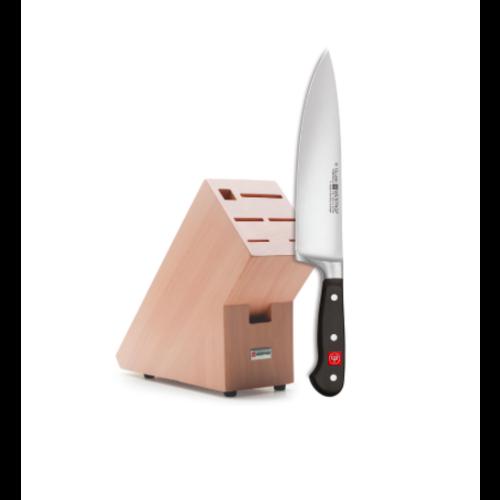 "Wusthof WUSTHOF CLASSIC Chef's 8"" with Block"